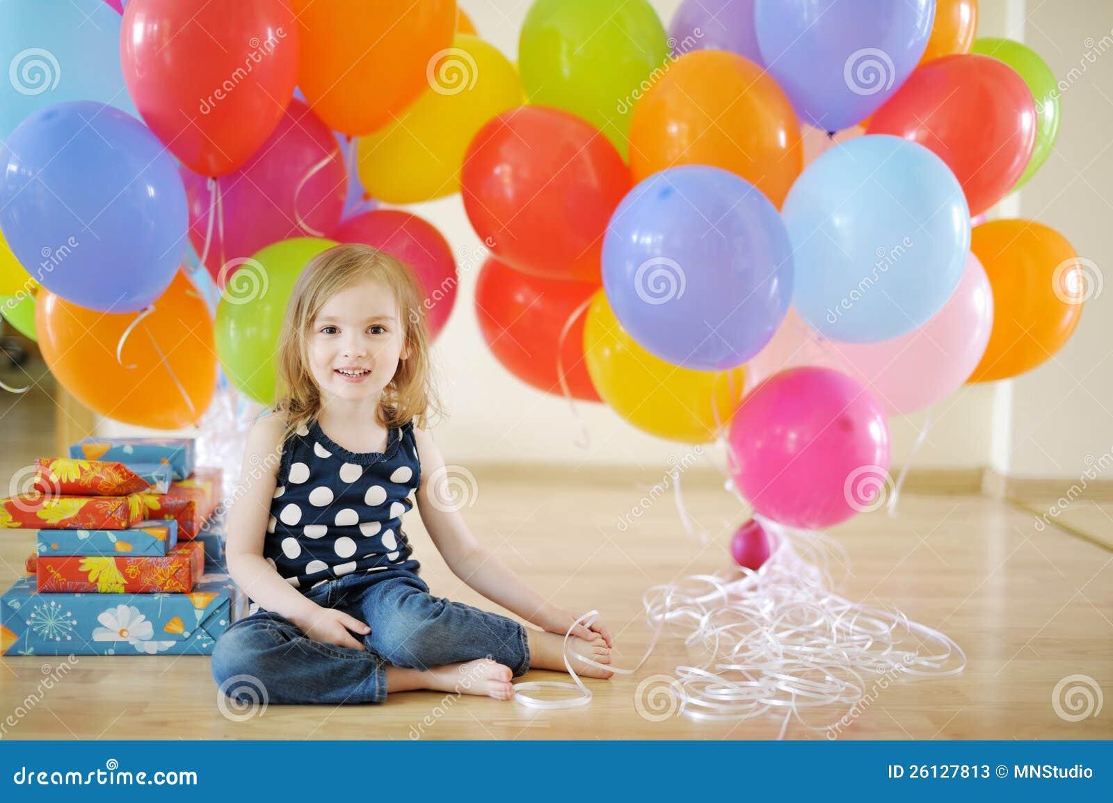 Эротические фото с воздушными шариками 9 фотография