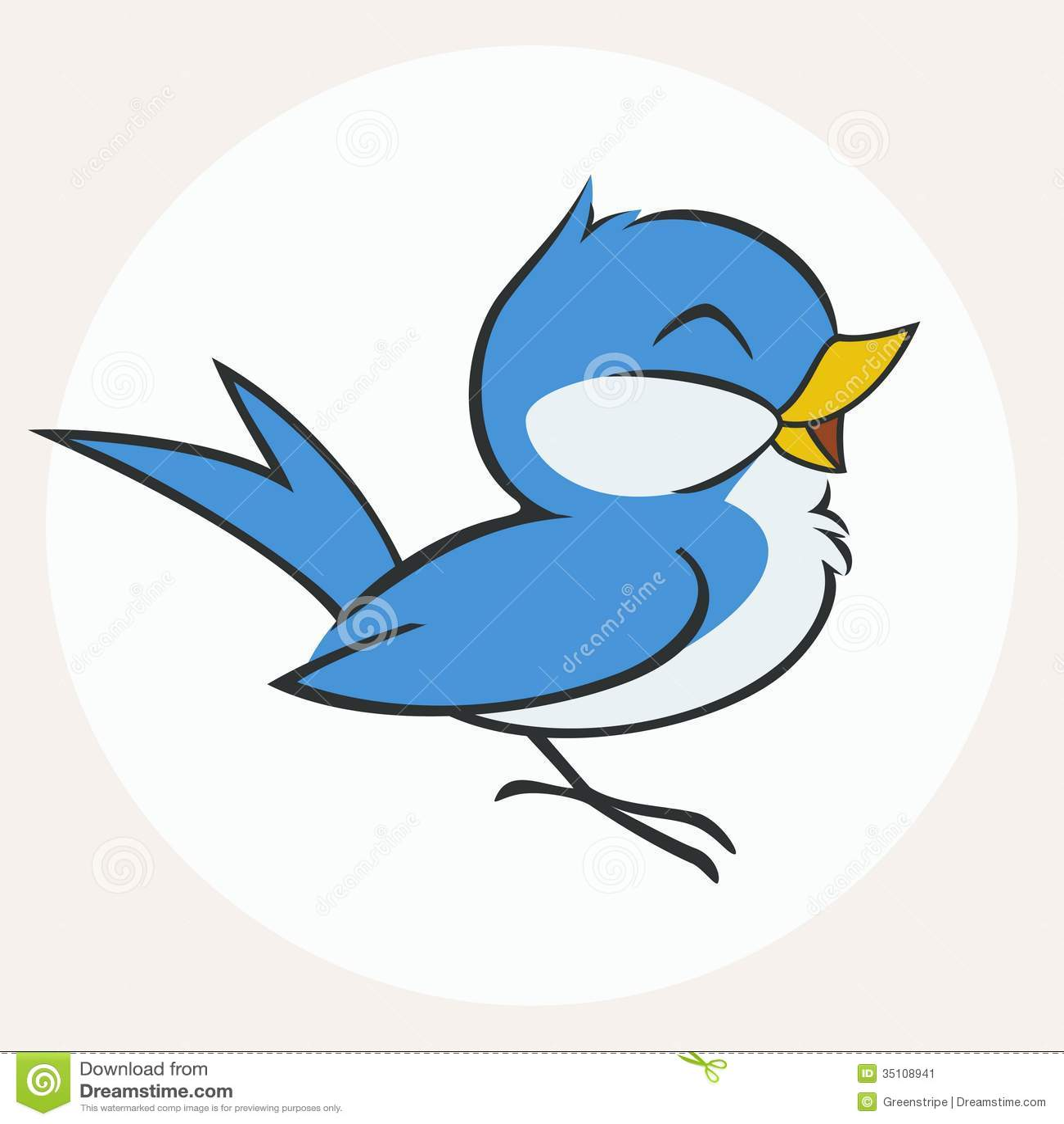 little blue bird stock image image 35108941 roller coaster clipart images roller coaster clipart black and white