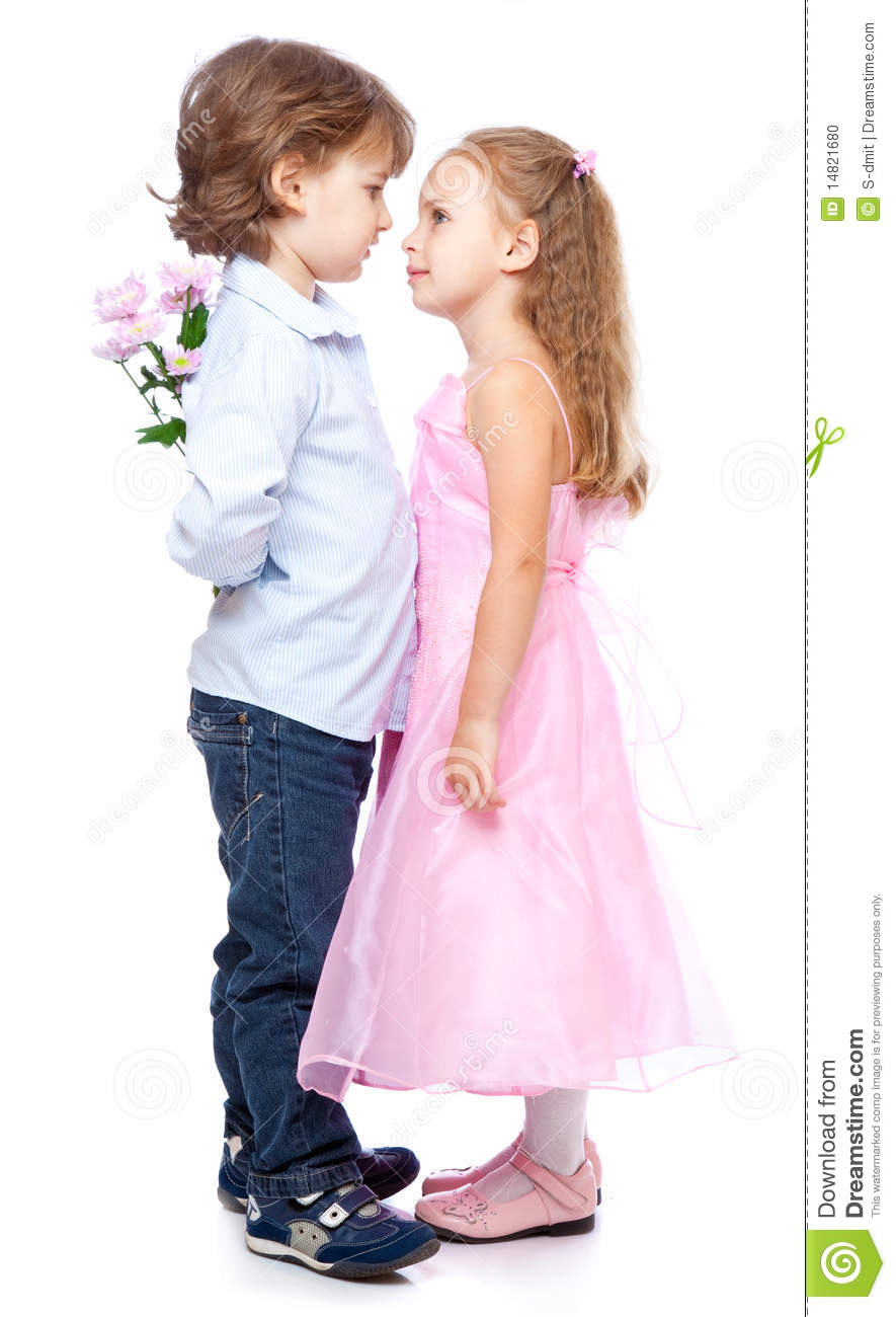 small boy and girl fucking