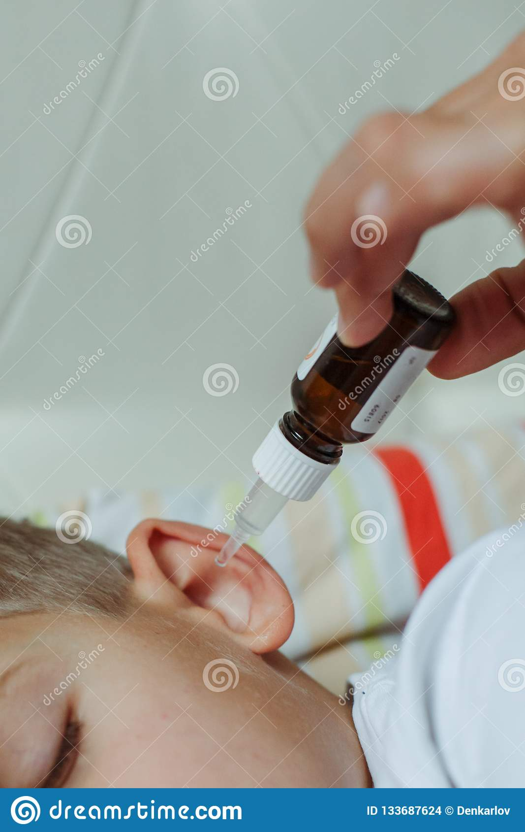 Childhood diseases