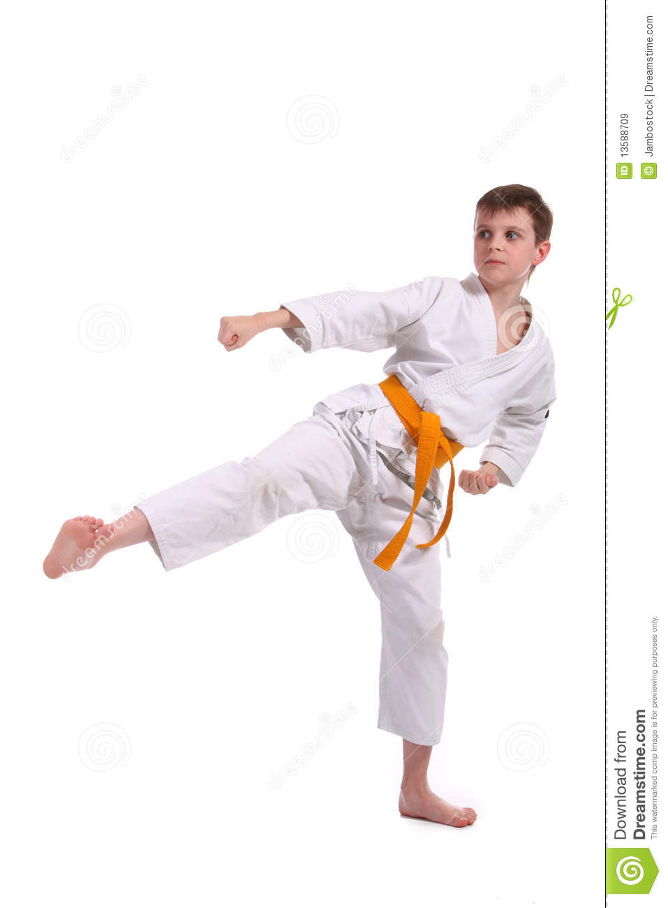 martial arts a child's best defense thesis statment