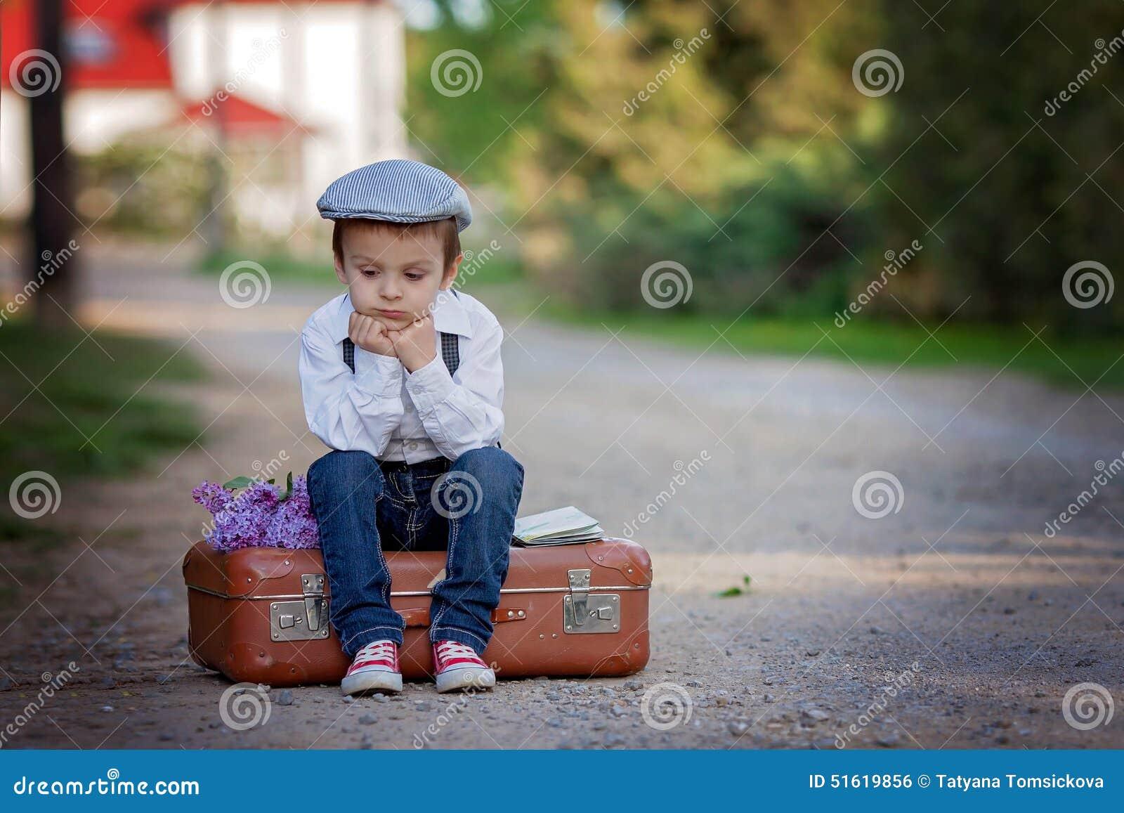 Travel Nursery Art Set Of 3 Prints Little Boy Quote Kid  Little Boy Traveling