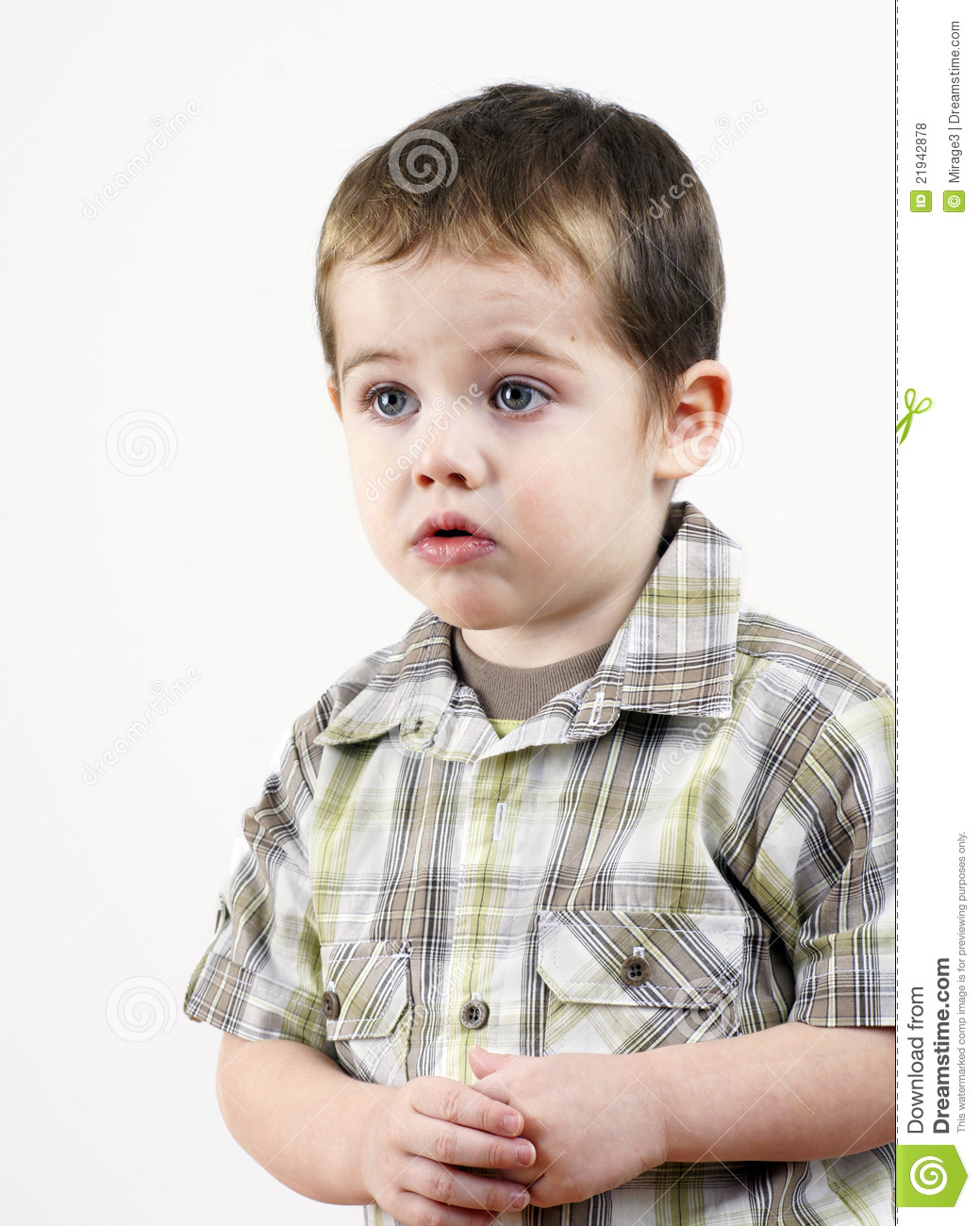 little boy in trouble royalty free stock photos image 21942878