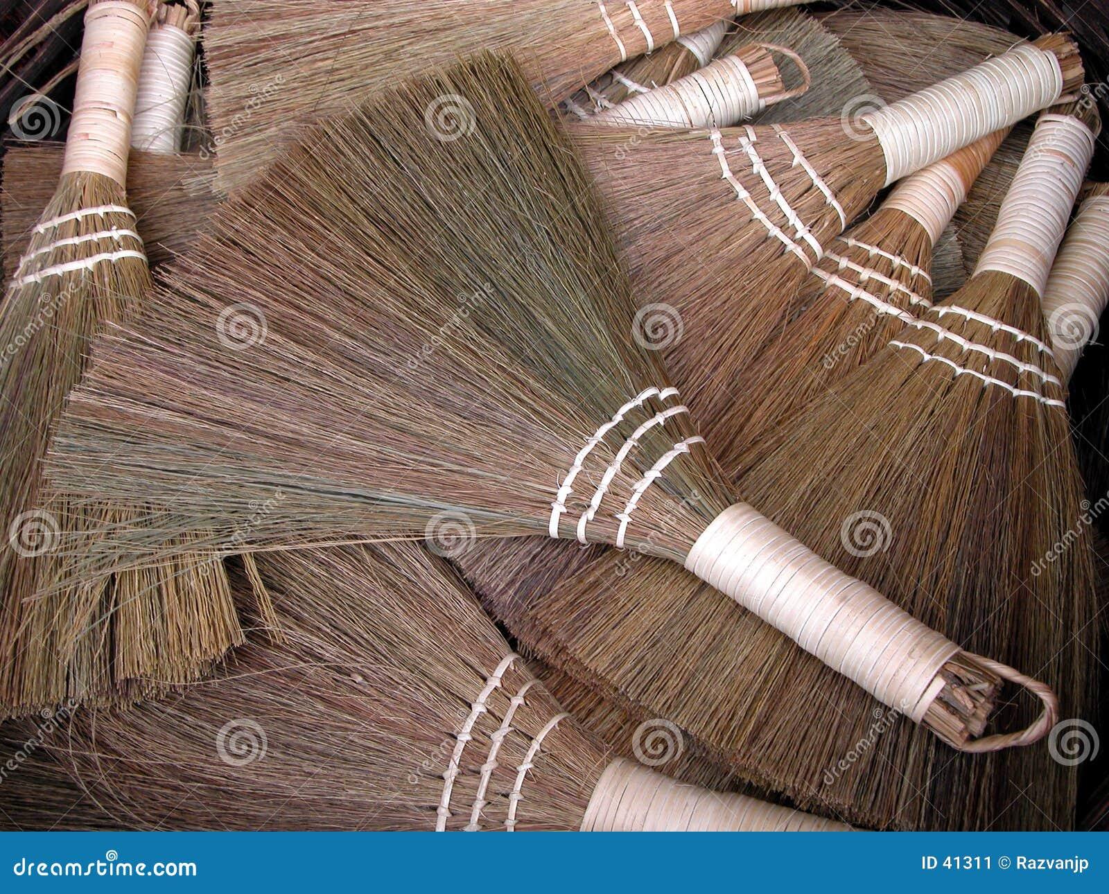 Little brooms