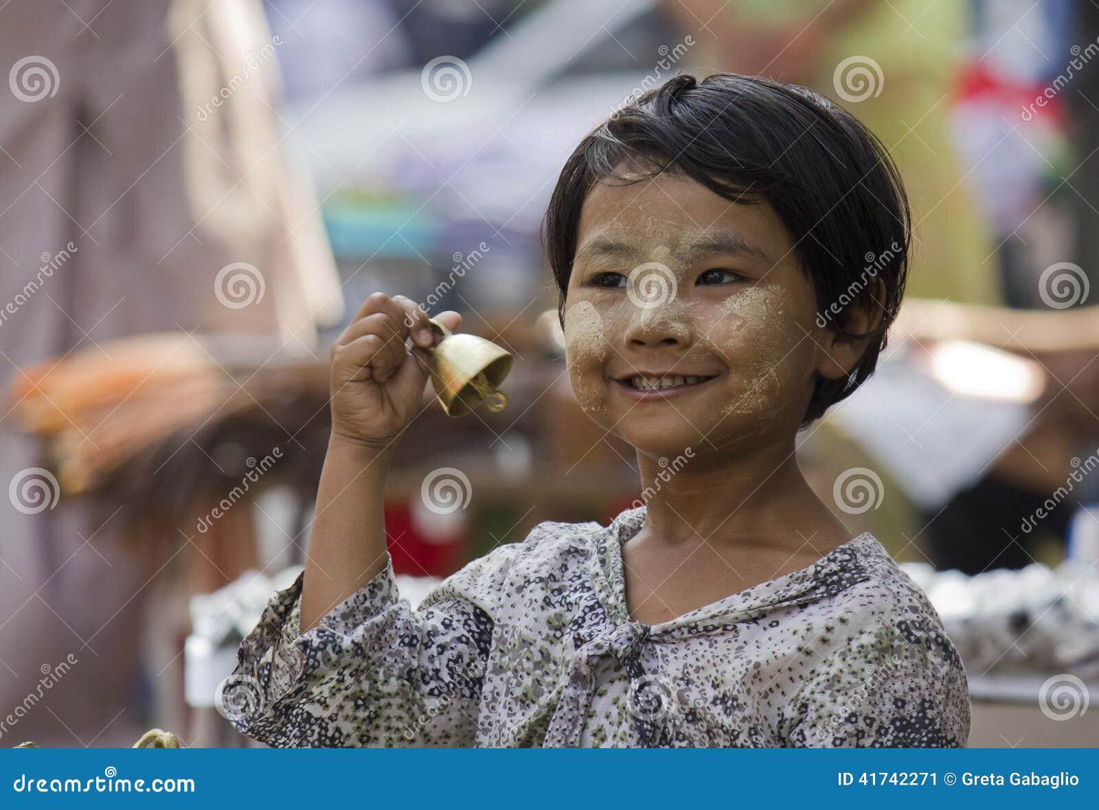 Burmese Anal 14
