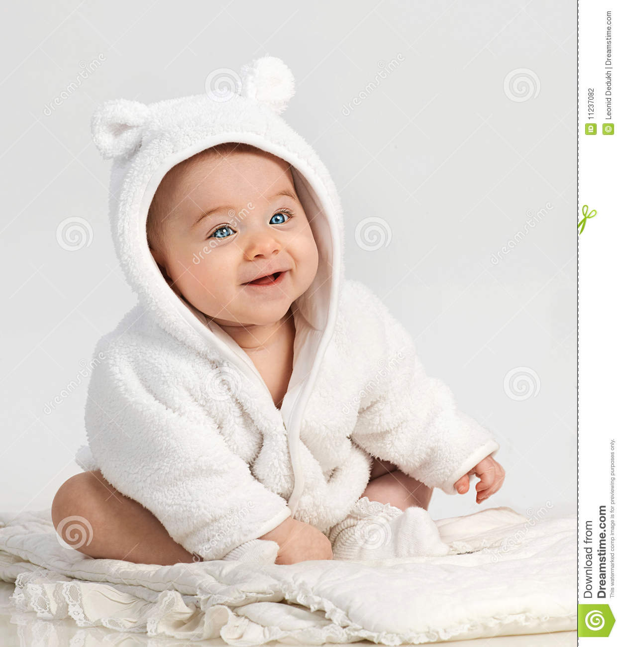 Little Child Baby Stock Photography - Image: 11237082