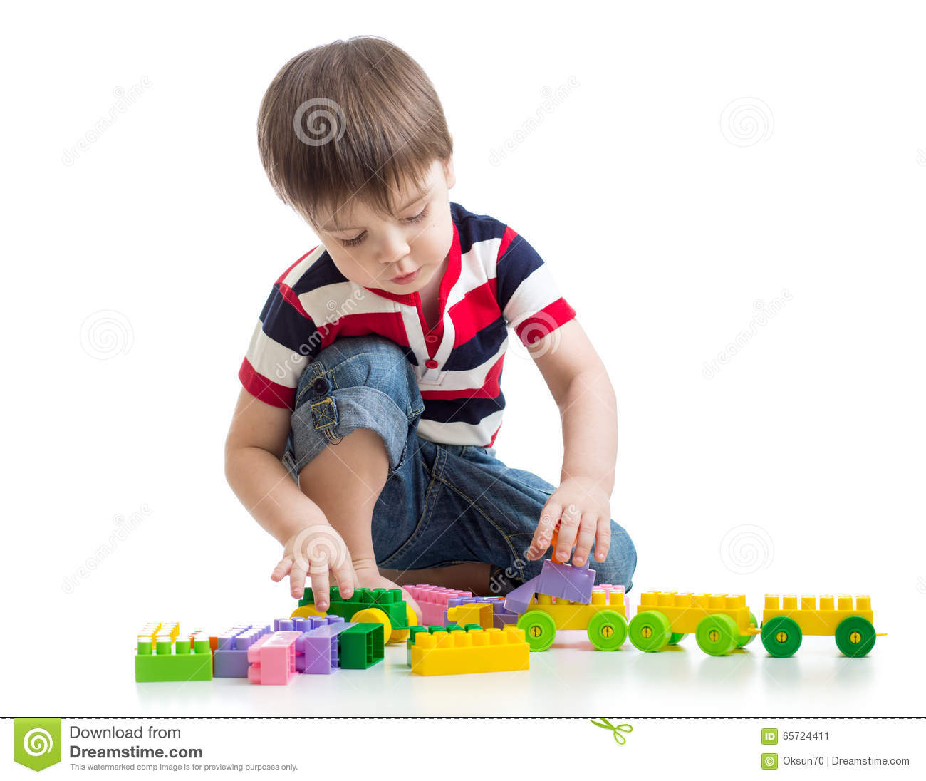 Constructions of childhood