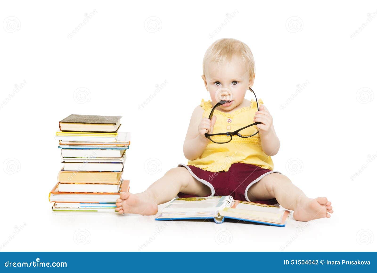 Easy Read Kid Books