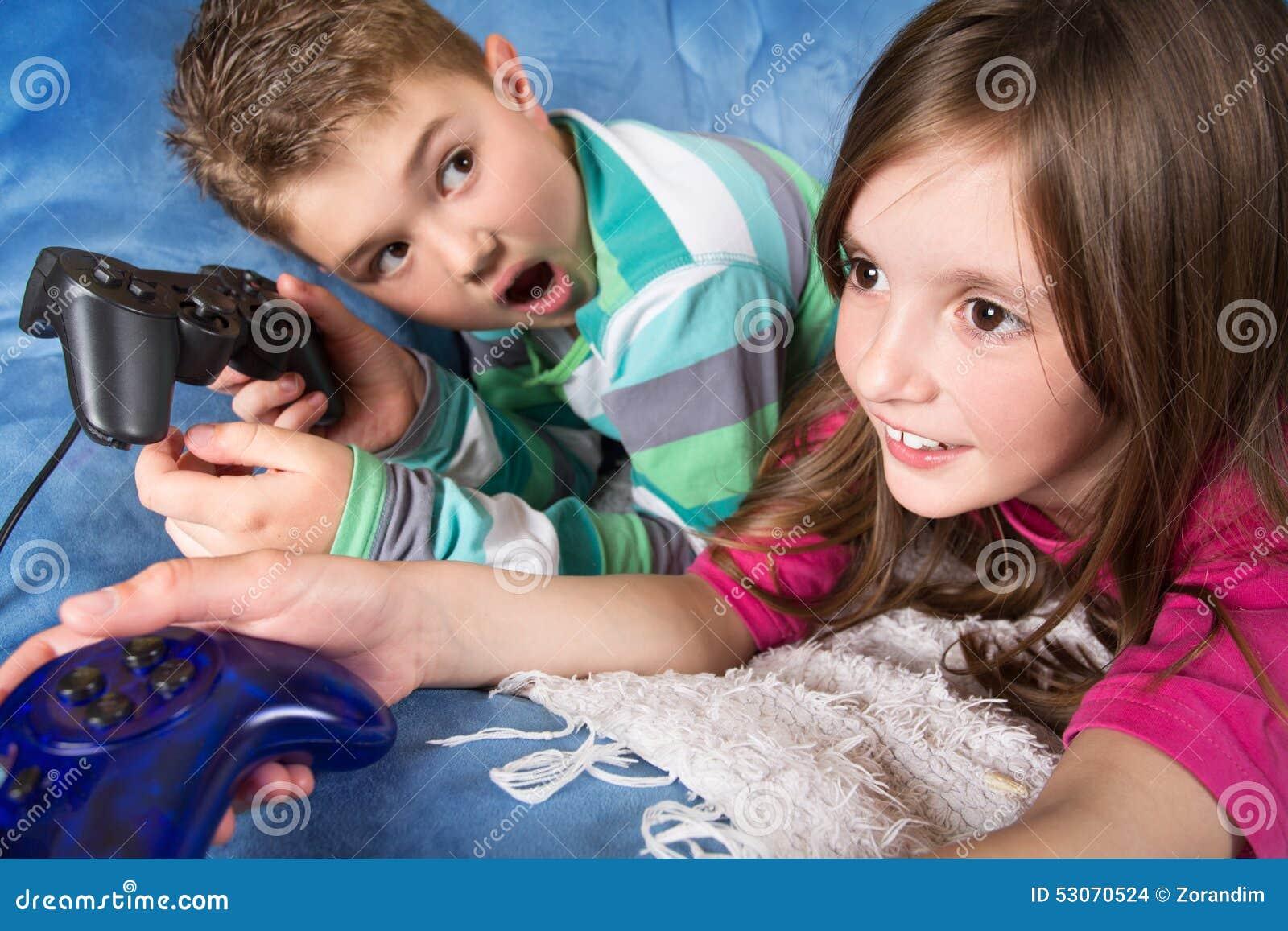 Small child games