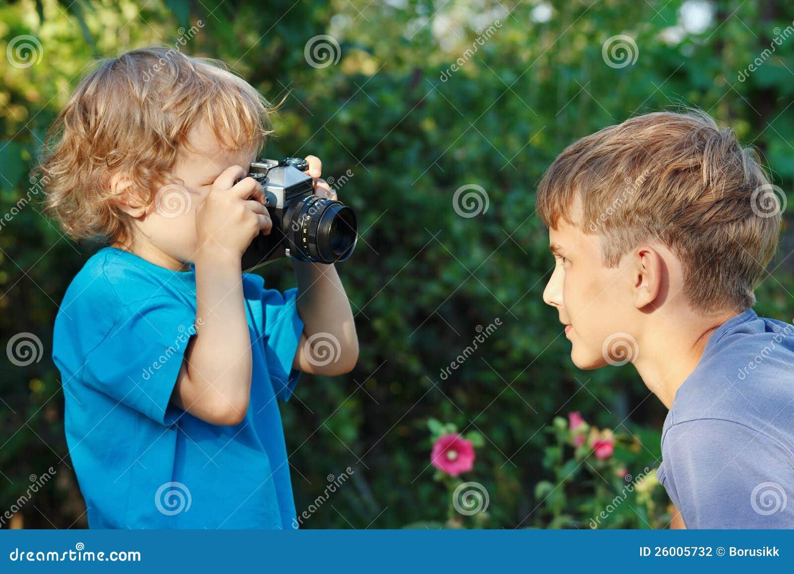Сняли мальчика на улице 16 фотография