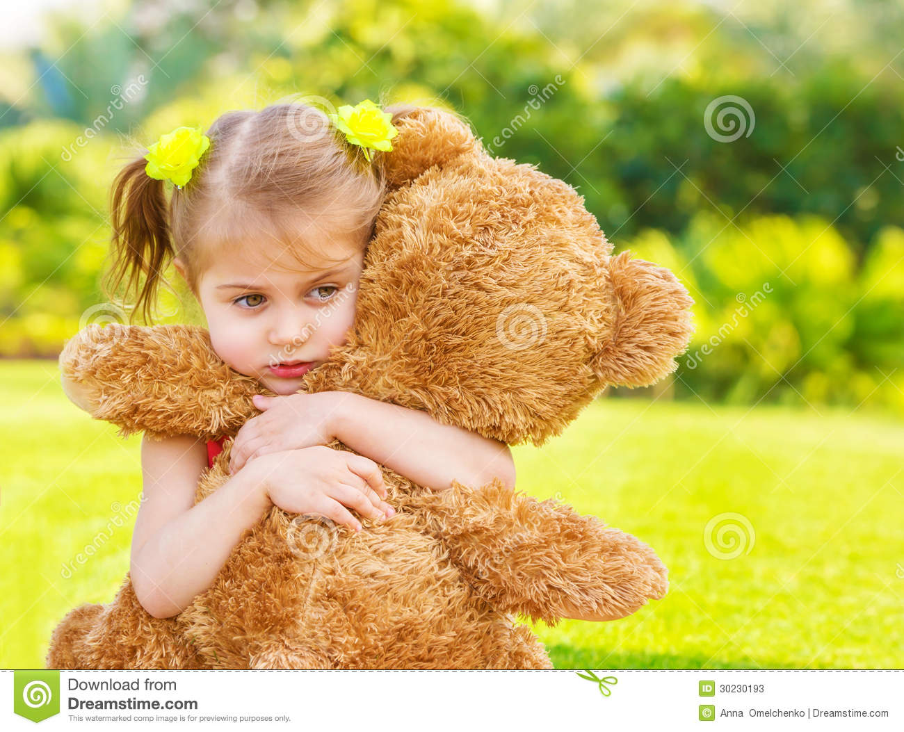 2 018 Sad Girl Teddy Bear Photos Free Royalty Free Stock Photos From Dreamstime