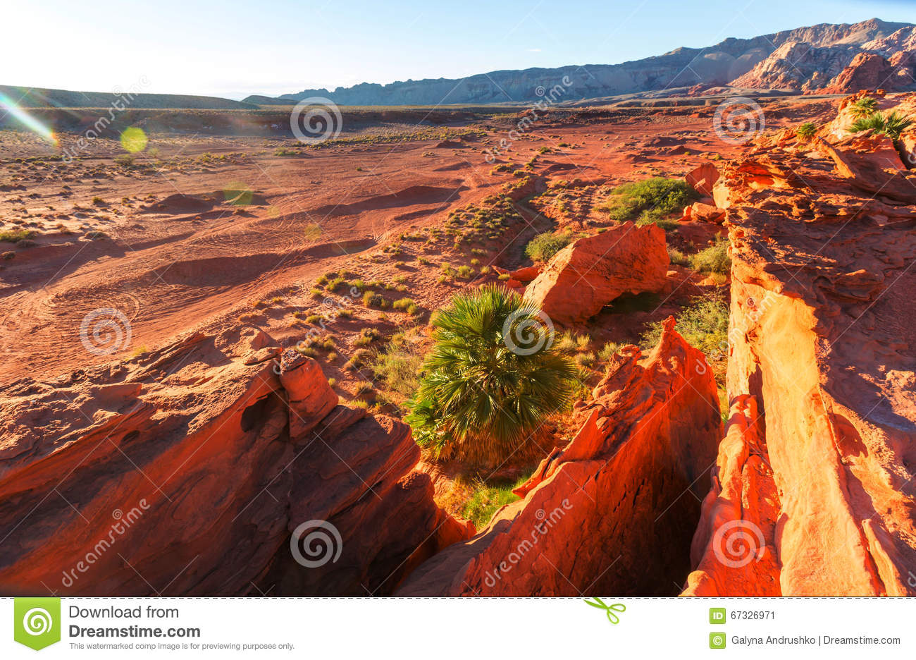 Mesquite (NV) United States  City new picture : Little Finland Stock Photo Image: 67326971