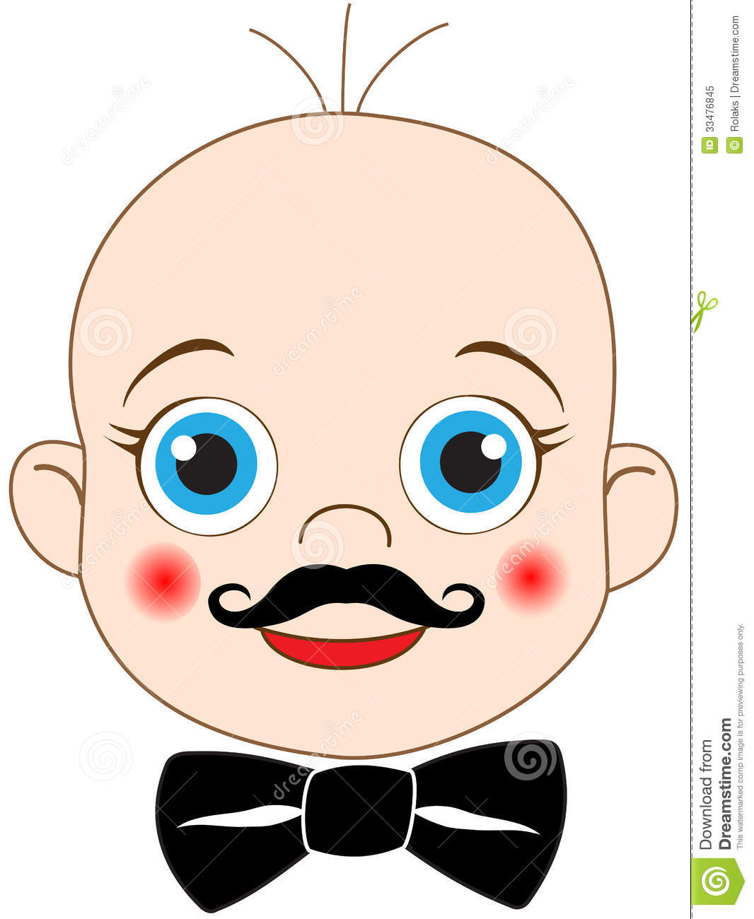 Little gentleman stock vector. Illustration of child ...
