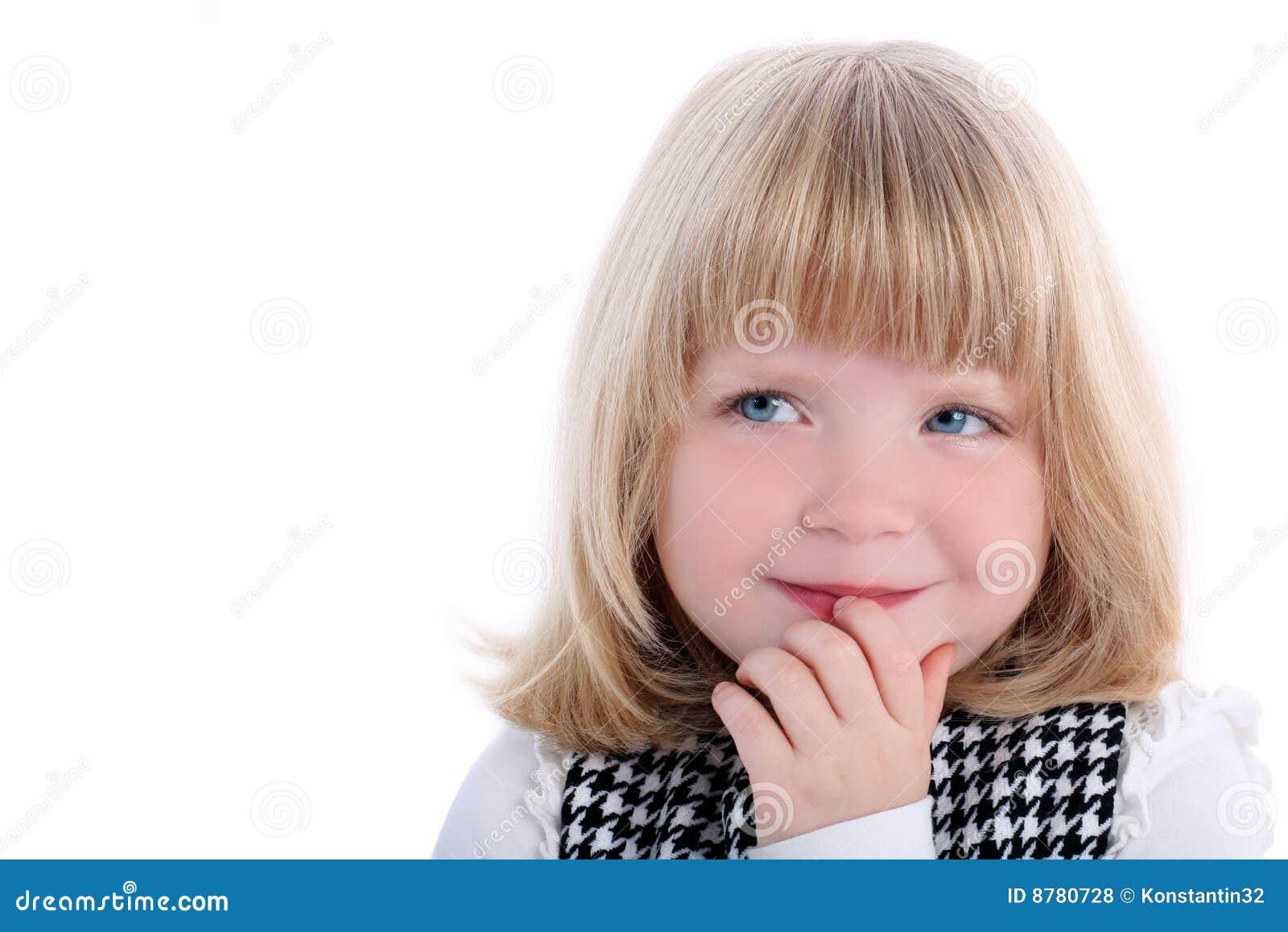 Cute toddler girl haircuts