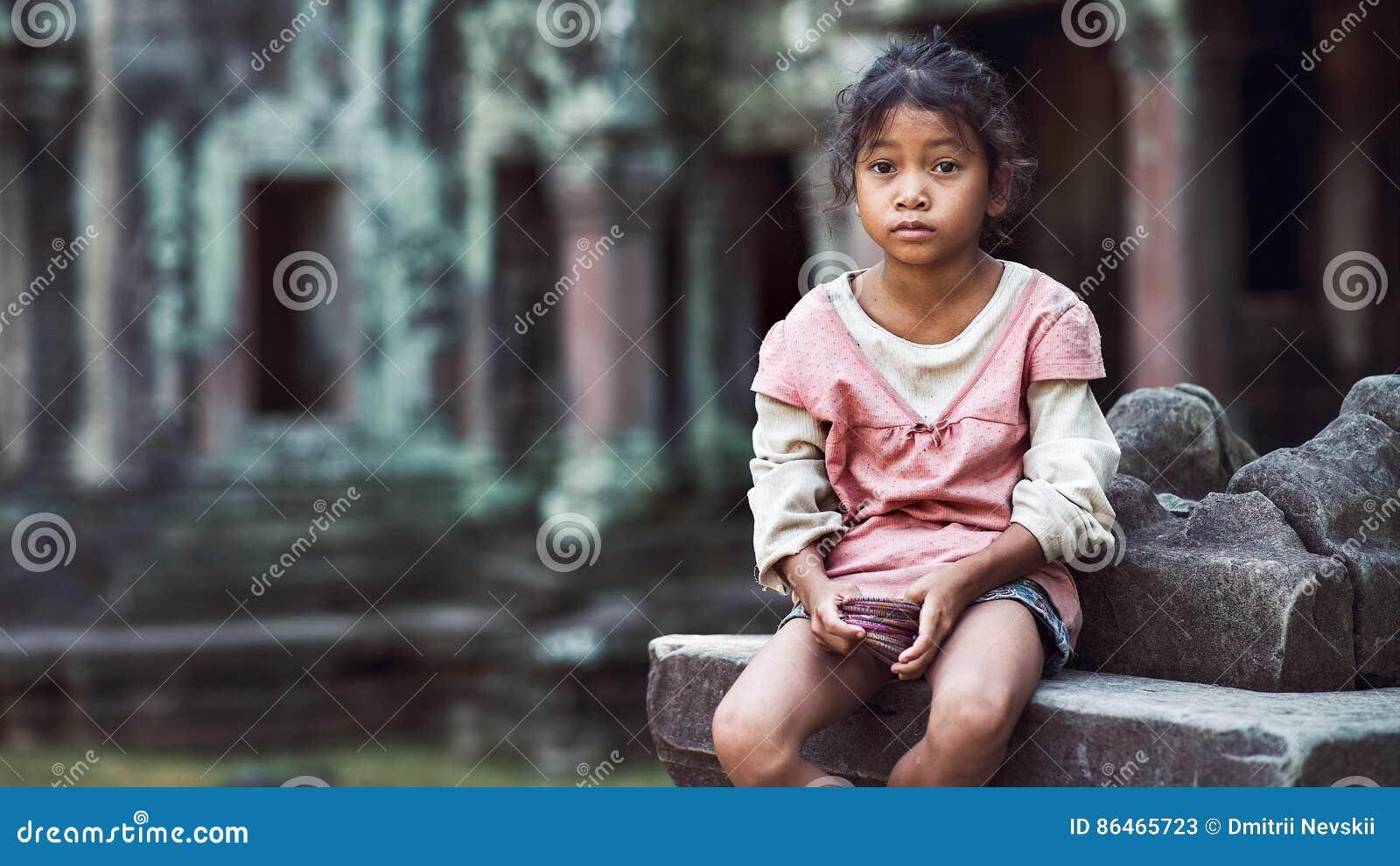 little cambodia teen fucked