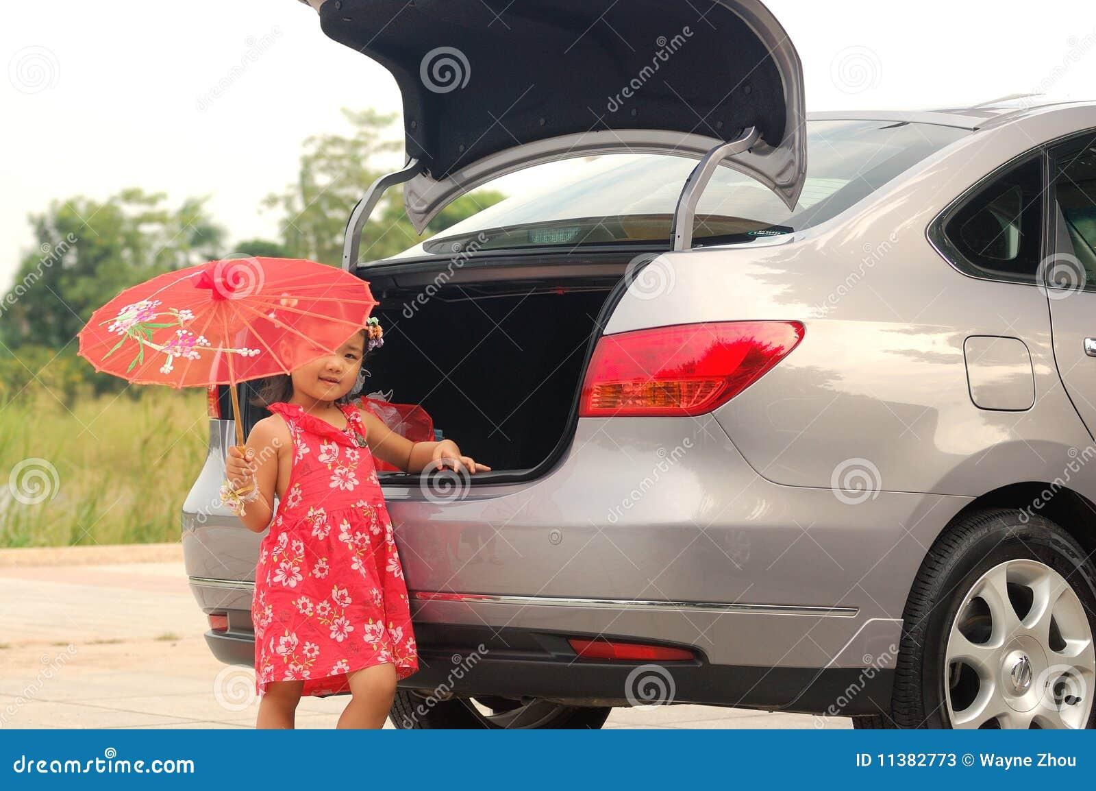 from Forrest little girls xxx in car