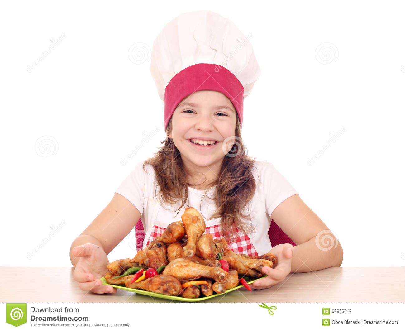 how to cook nice chicken