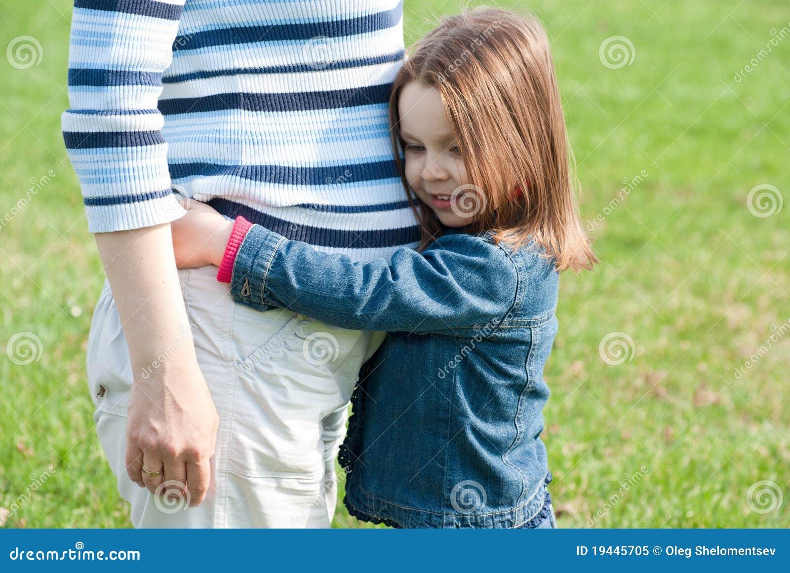 Трахаеца маленькая девочка 1 фотография