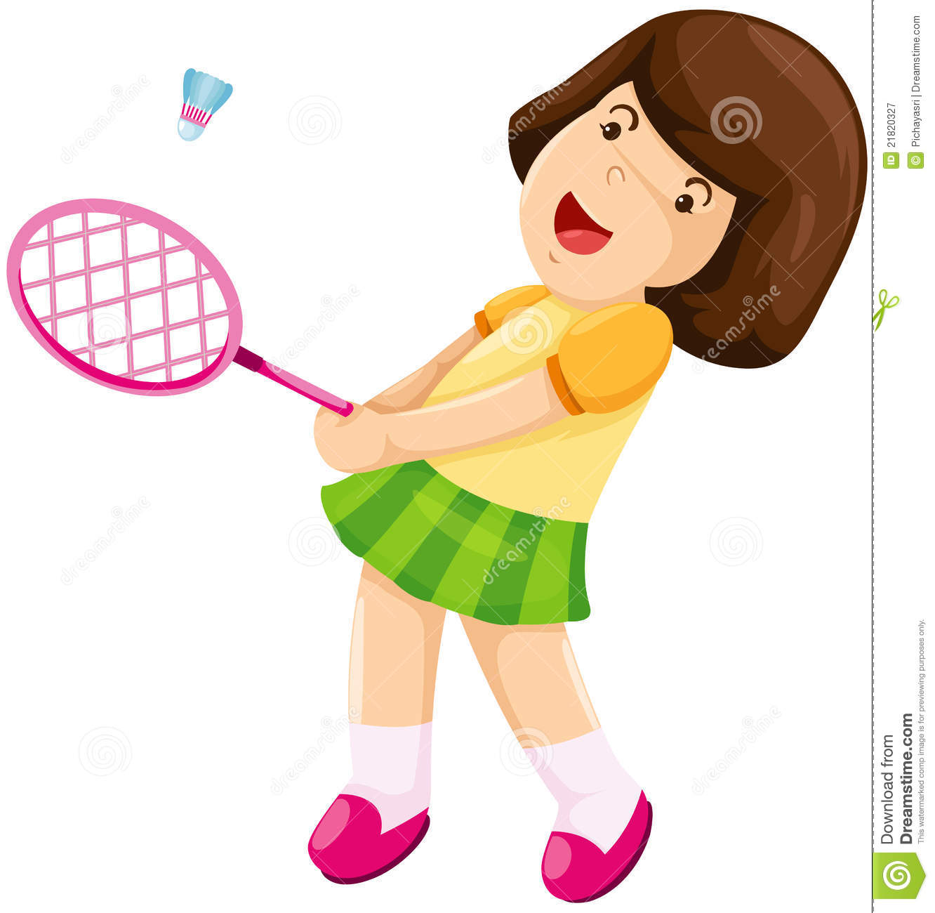 play badminton Sports that use a racket, such as badminton, may lower your risk of dying, says  study.