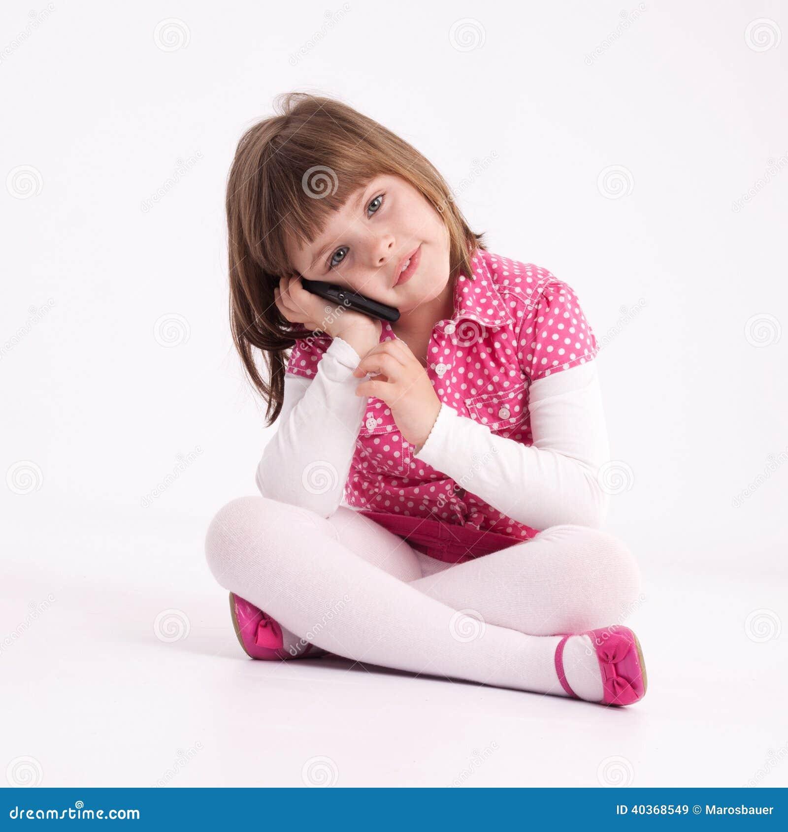 little girl preschooler model stock image image 40368549