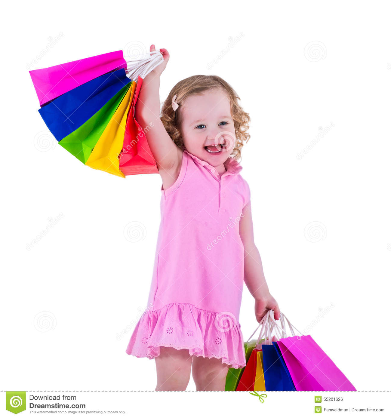 Clothes Shopping For Kids | Beauty Clothes