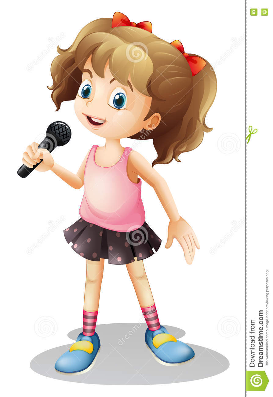 Song Cartoons, Illustrations & Vector Stock Images - 58649