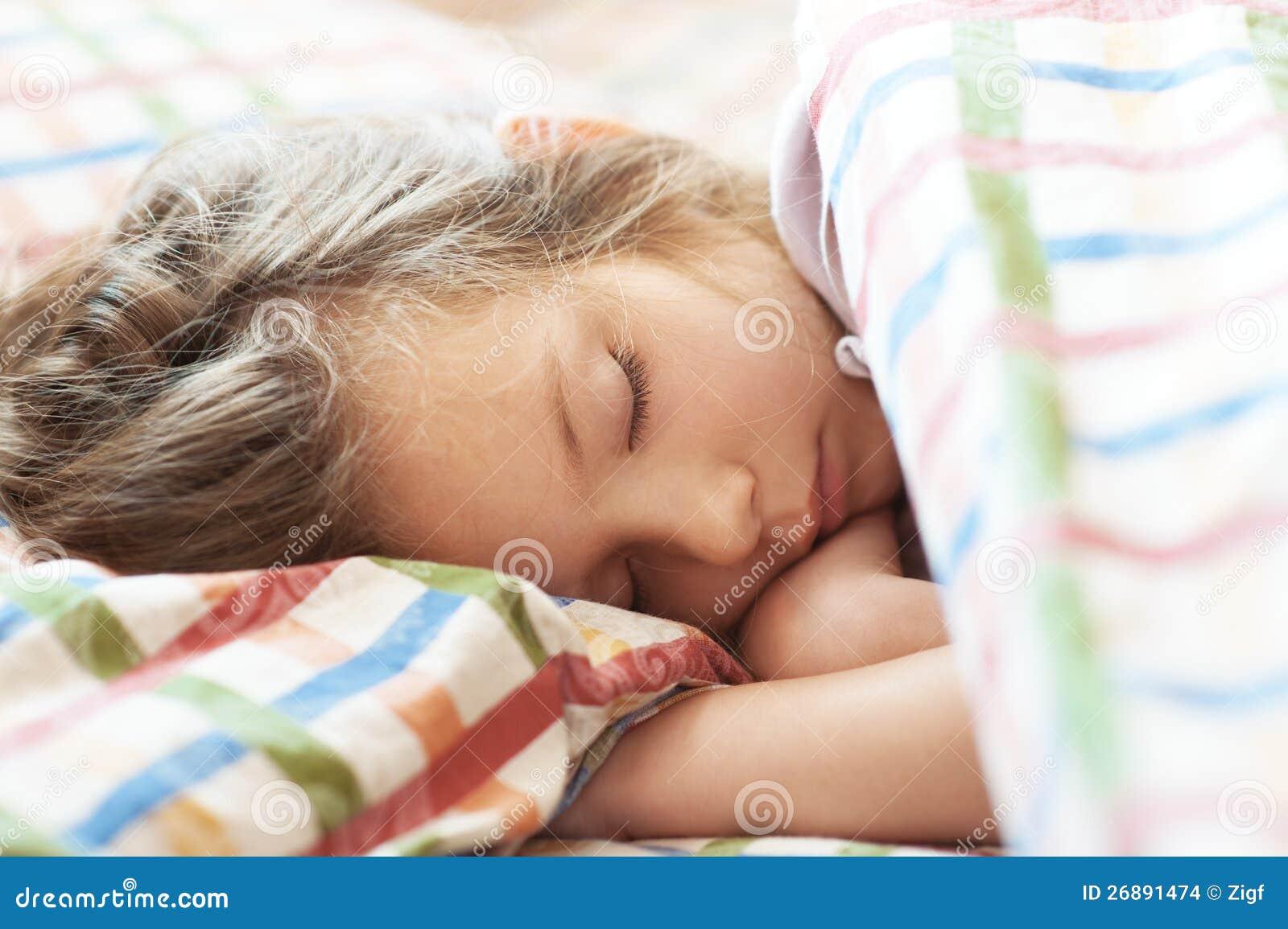 tiny sleeping sex