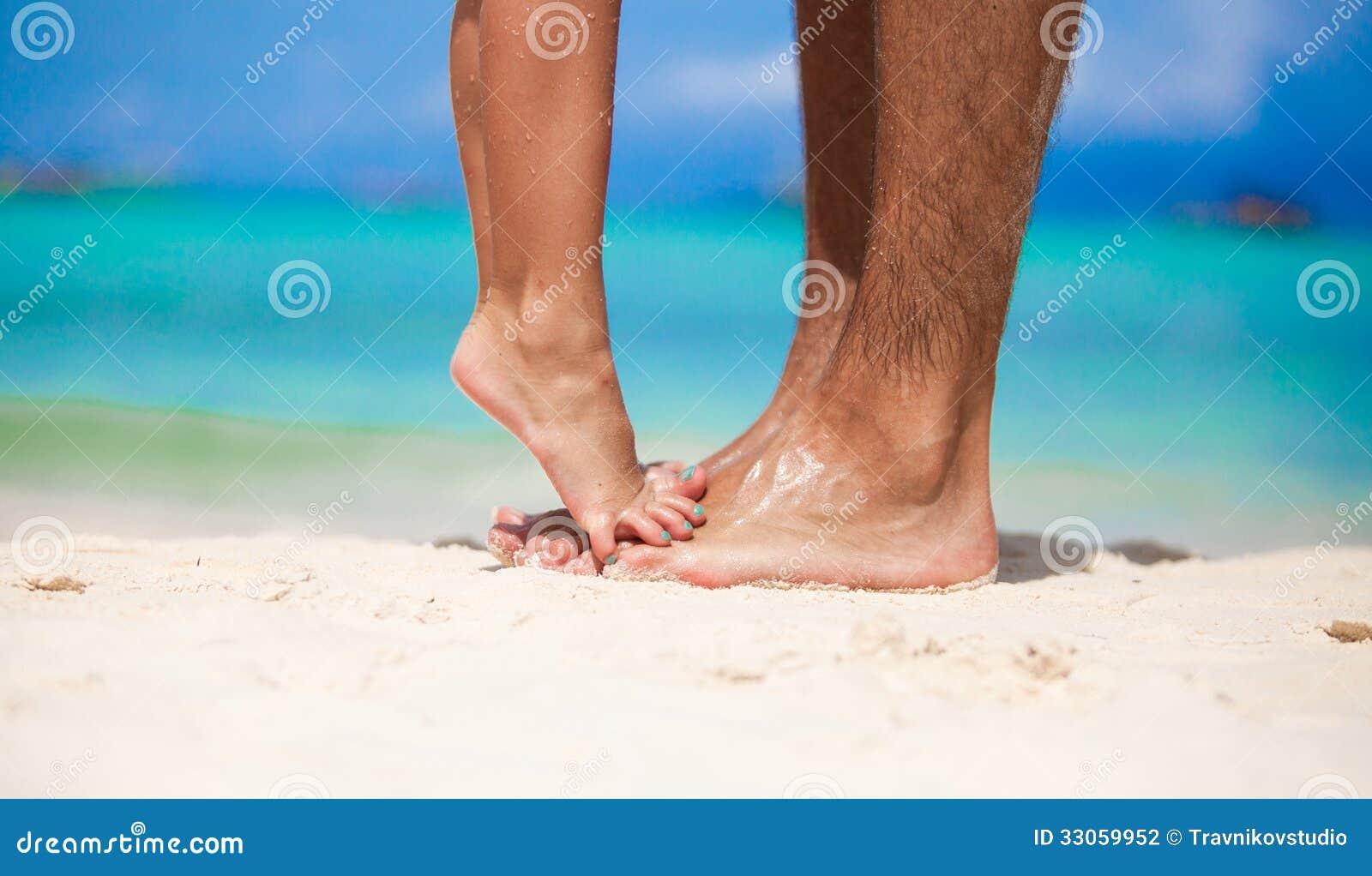 Sandi beach porn