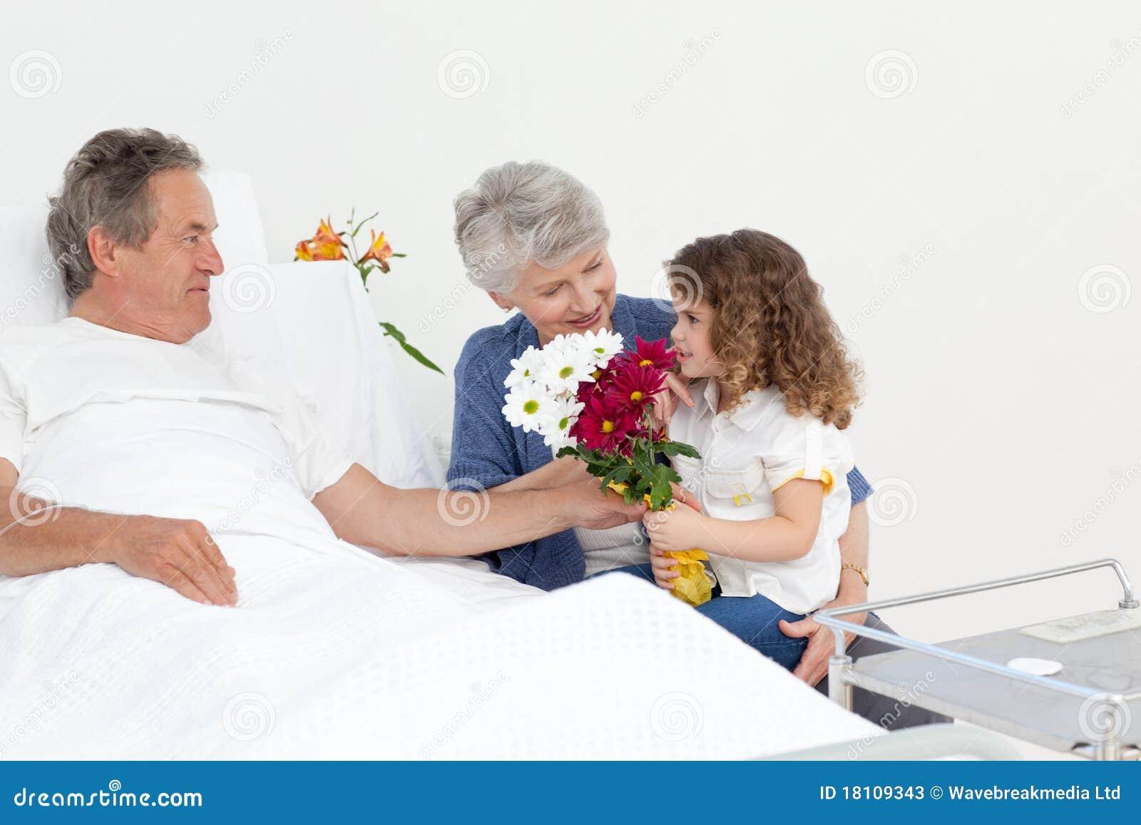 zasadil-vnuchke