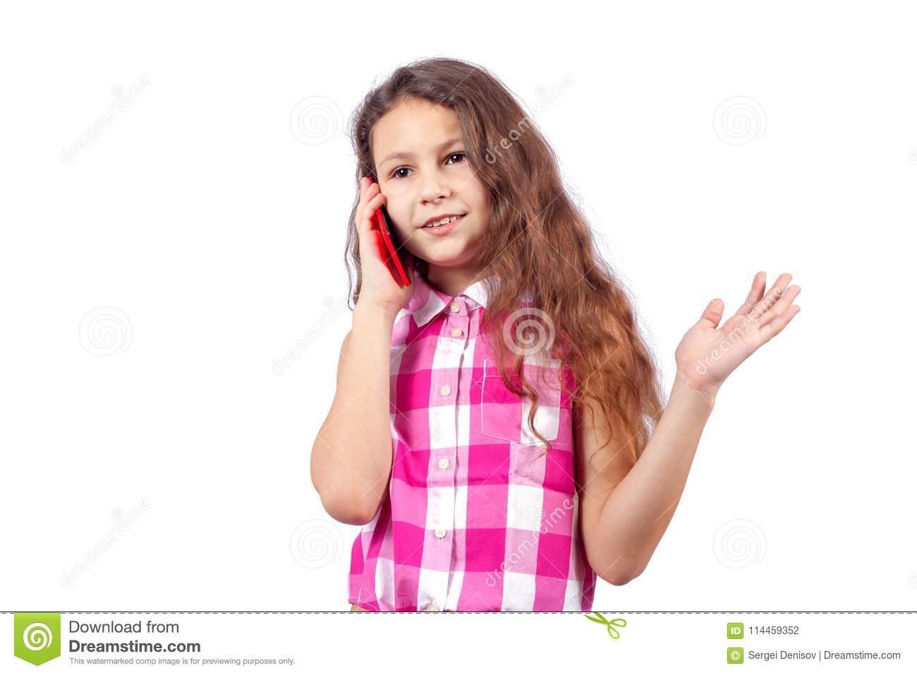 What to talk about with a girl on the phone