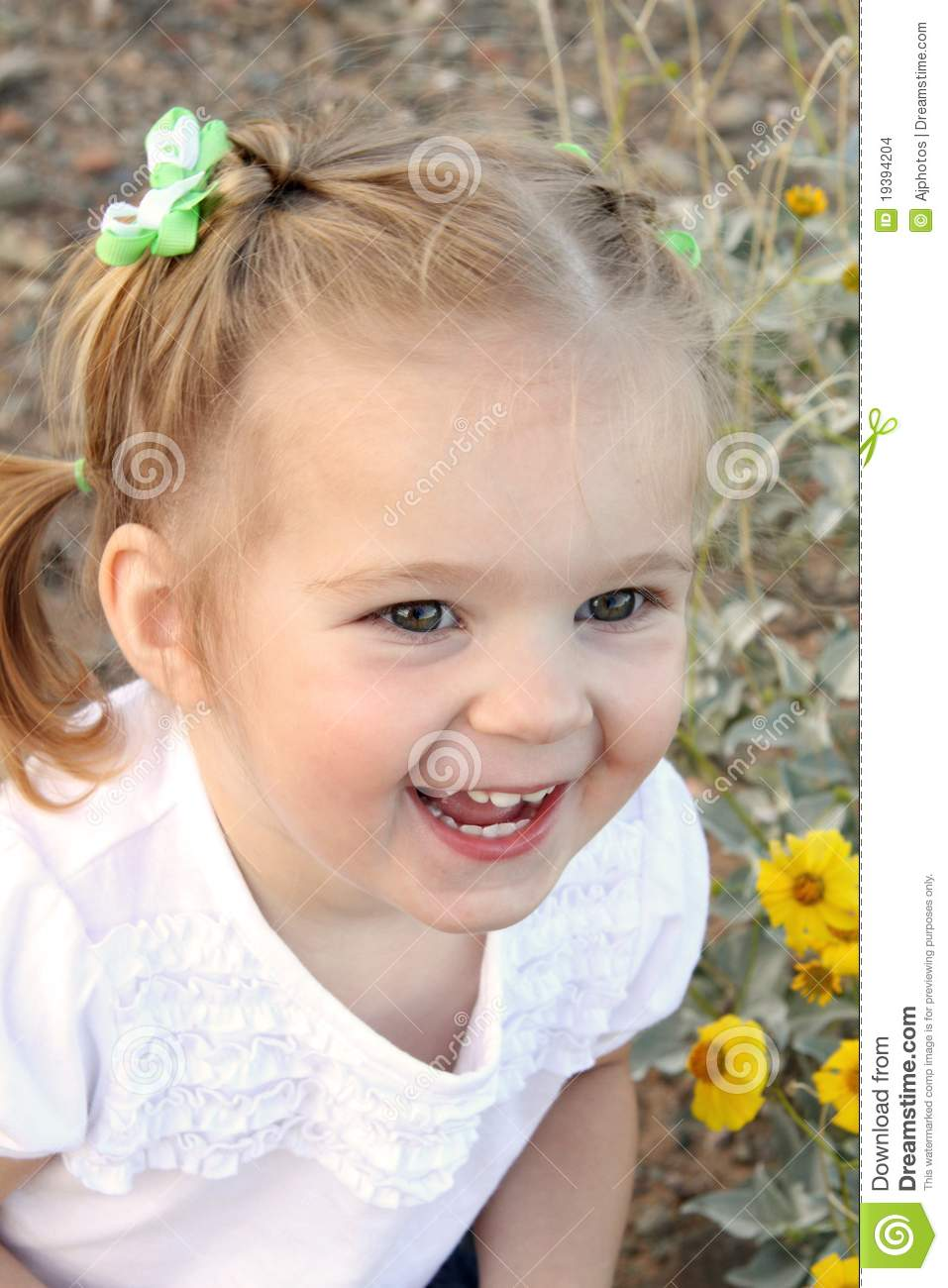 More similar stock images of ` Little Girl Toddler Smiling `
