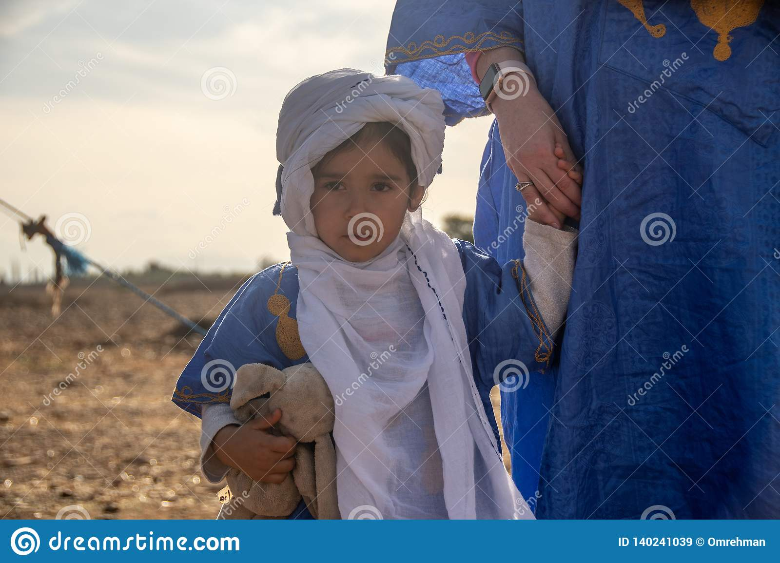 Young Girl Going To School Stock Images - Image: 15400264