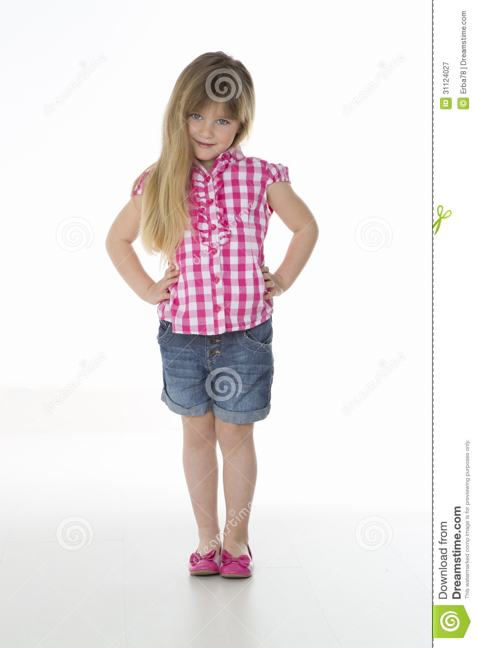 Little Girl Up Royalty Free Stock Photography - Image ...
