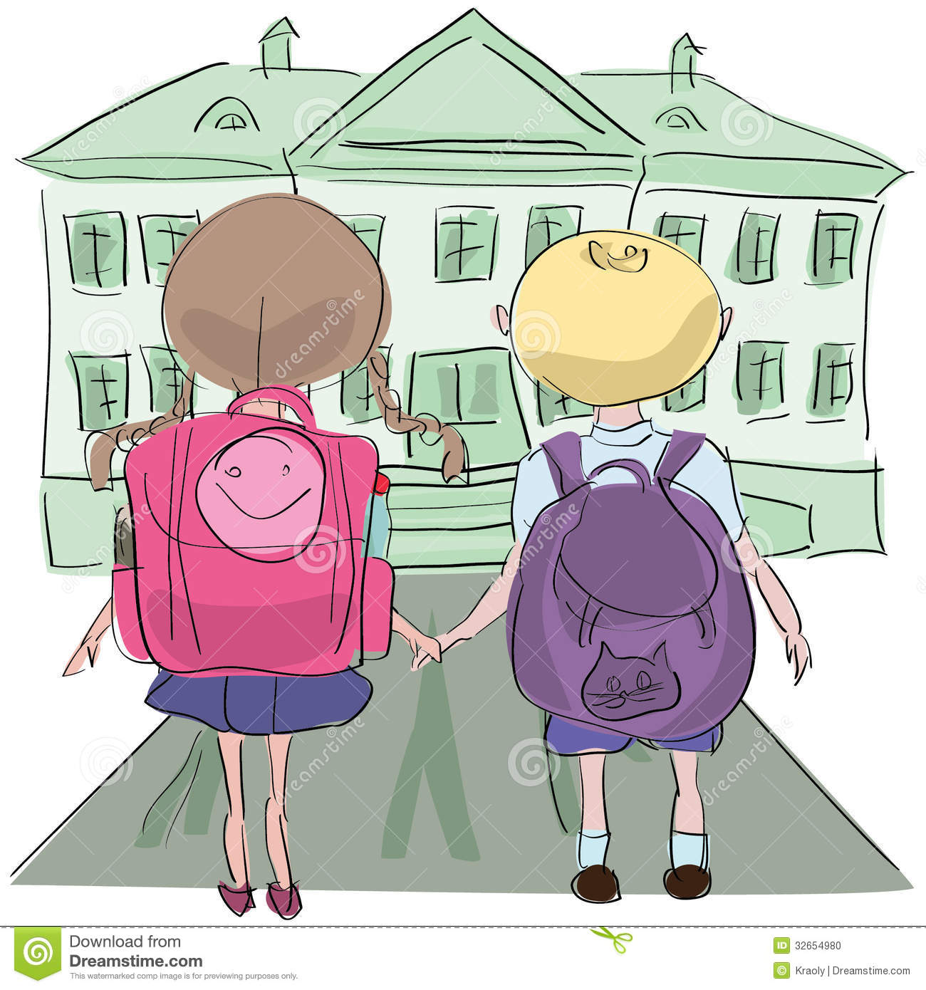 new kid new school The hardest thing for kids to do when moving is to move to a new school to help, find out how to support your child through the transition.