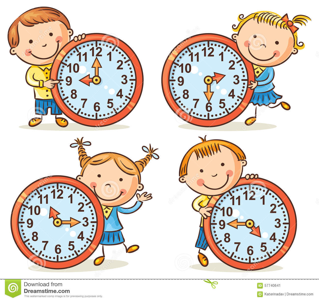 Worksheet Kids Tell The Time Clock telling the time kids memarchoapraga for memarchoapraga