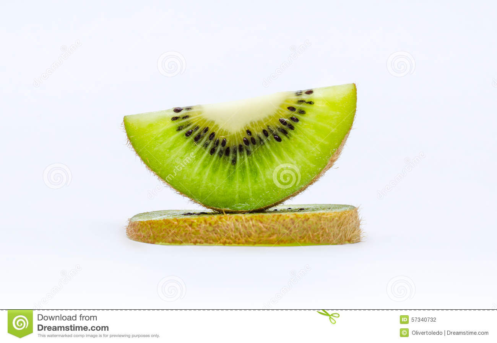 Little kiwi