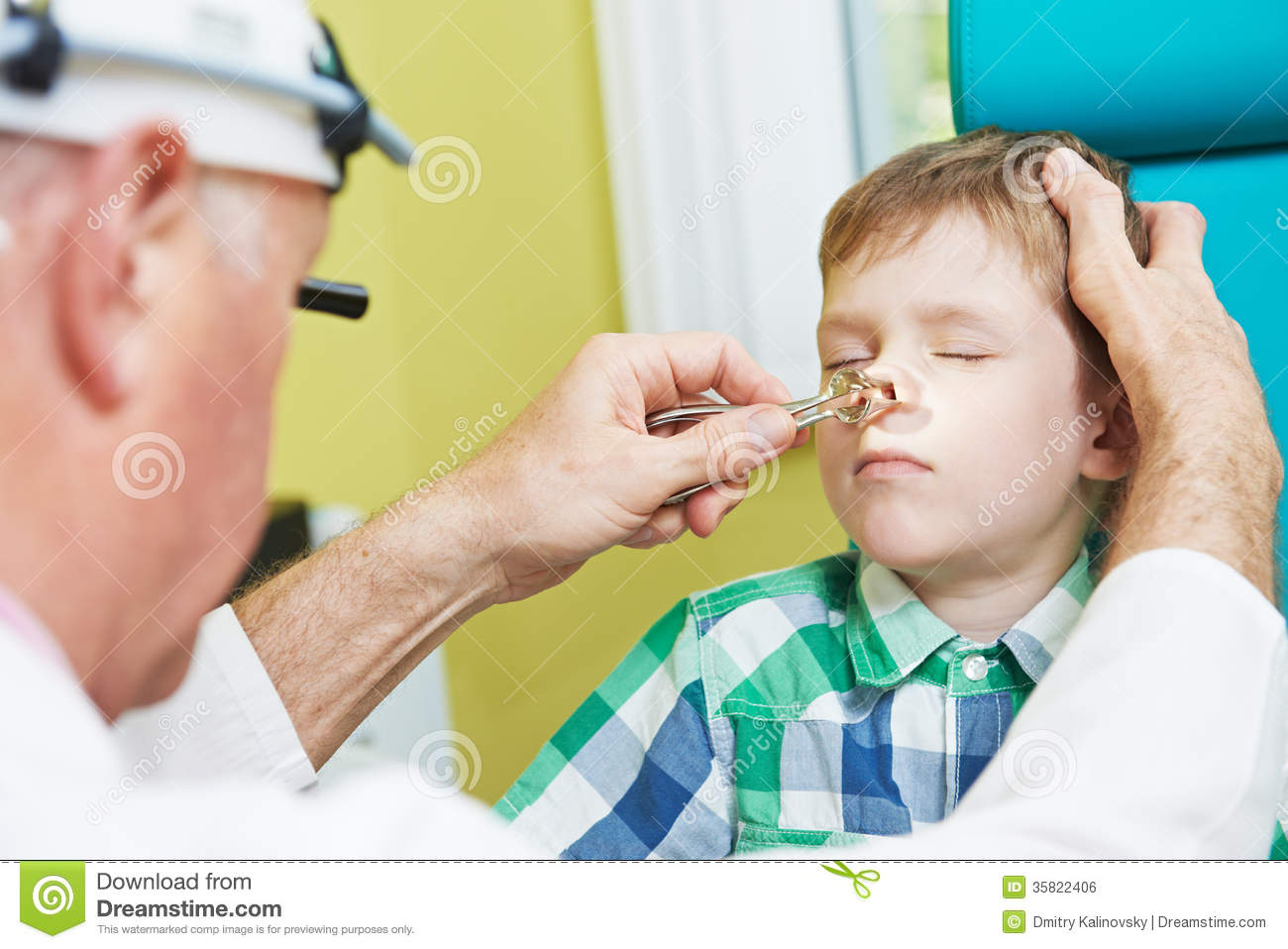 Eye Ears Nose And Throat Doctor 91