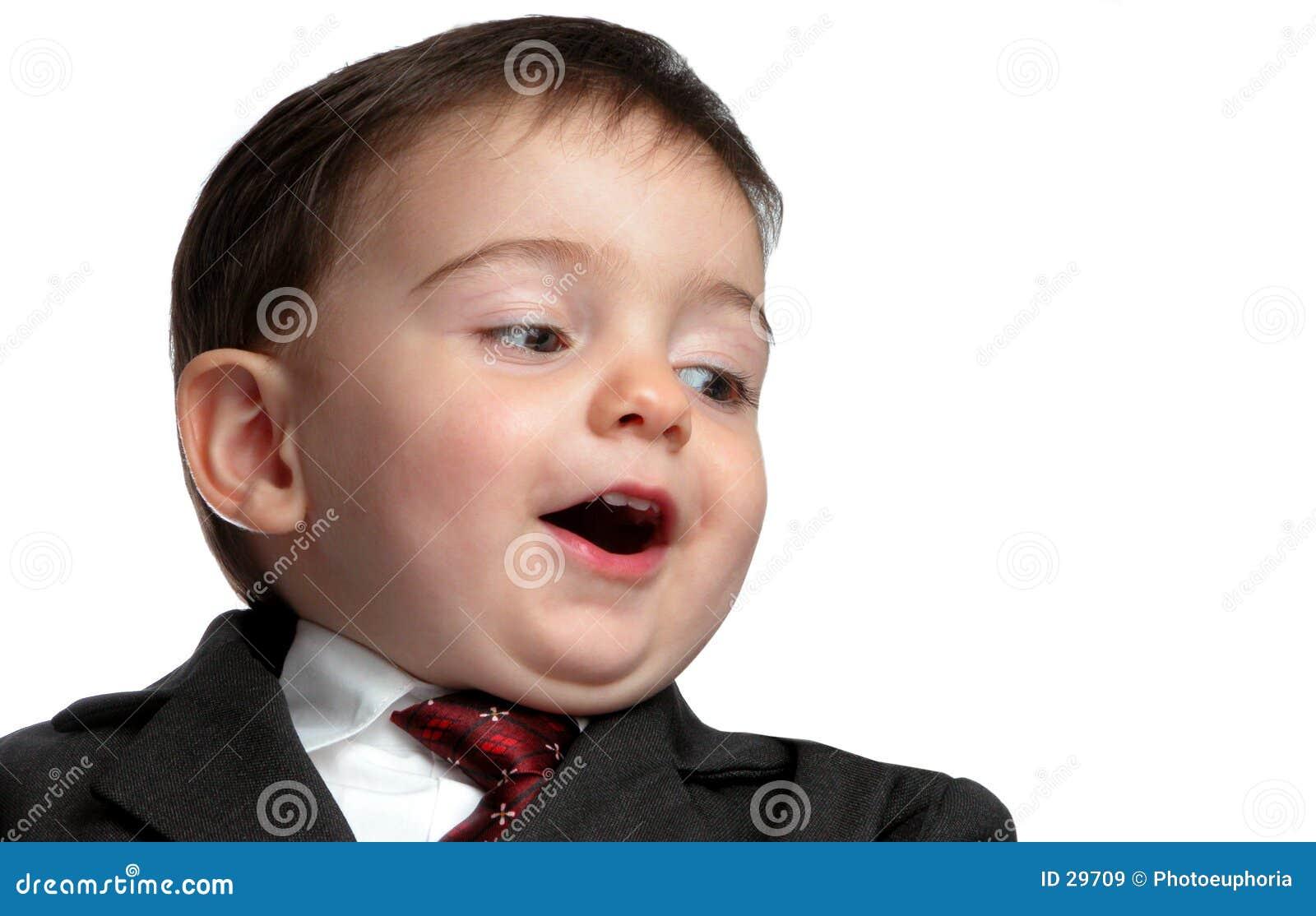 Little Man Series: Whoa! Hold On!