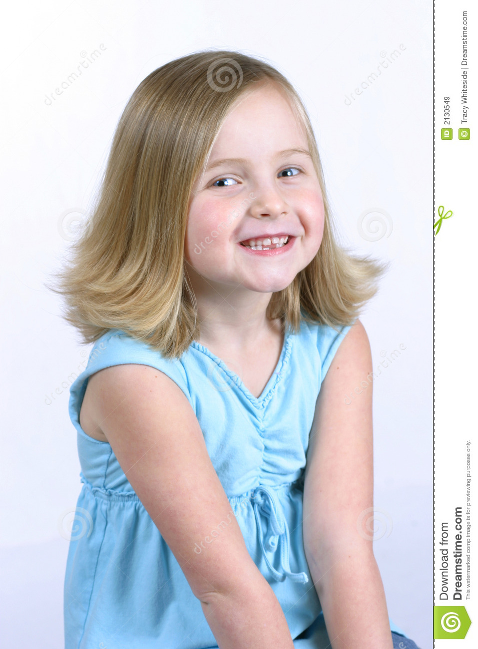 Little Miss Sunshine Royalty Free Stock Images - Image -6094