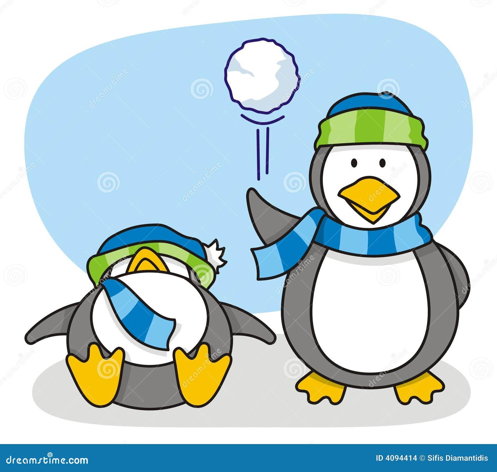 Little penguin 5