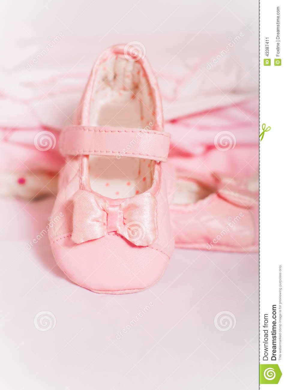 Baby Shoes And Clothes