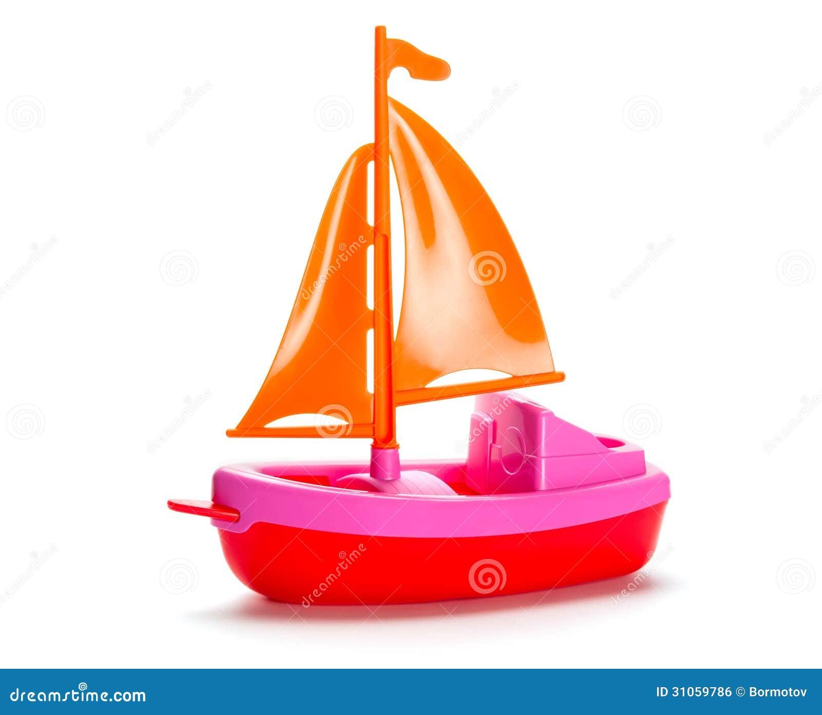 Viking Boat Model Royalty Free Stock Photography - Image: 35439917