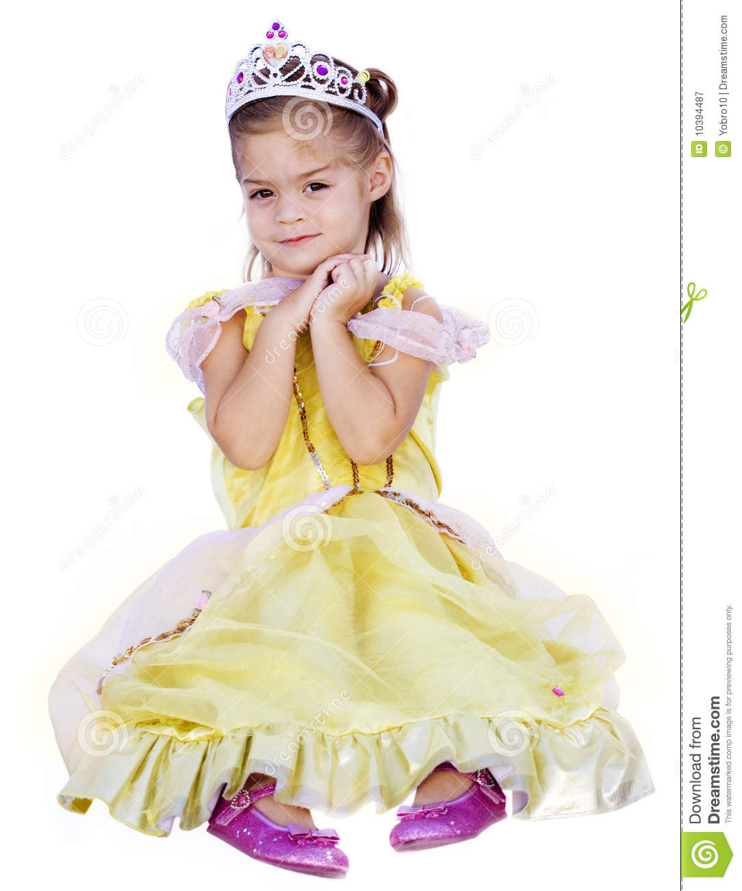 Https Www Dreamstime Com Royalty Free Stock Photography Little Princess Image10394487