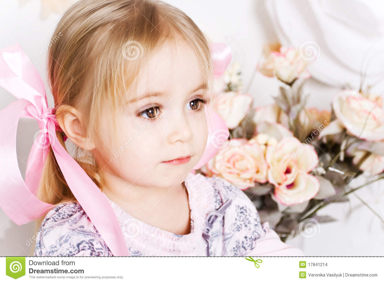 Http Dreamstime Com Stock Images Little Princess Image17841214