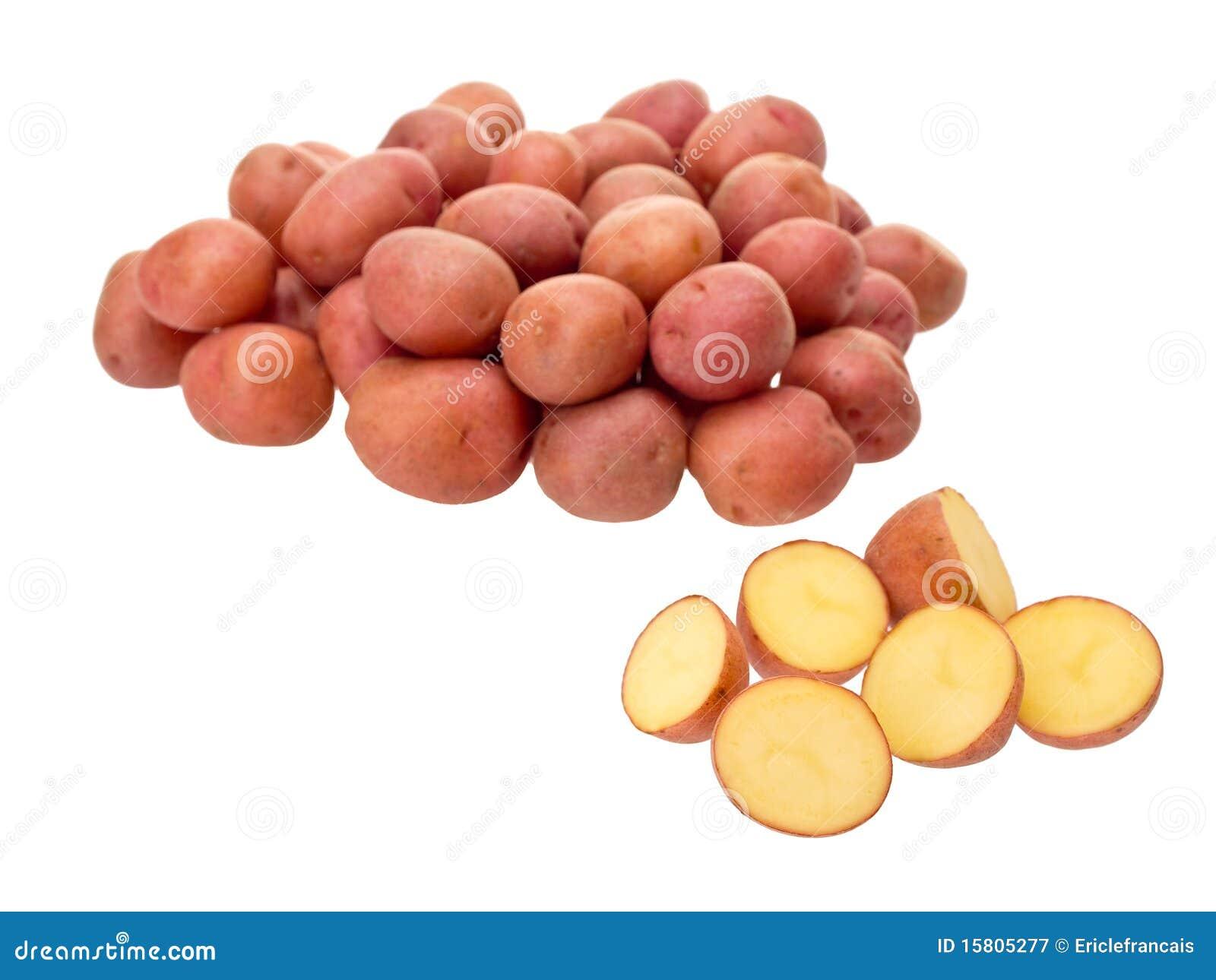 how to make potato slices