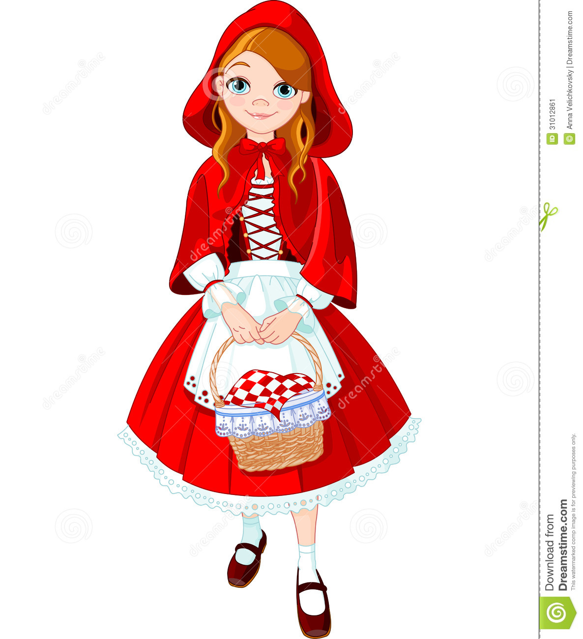 Little red riding hood full 9