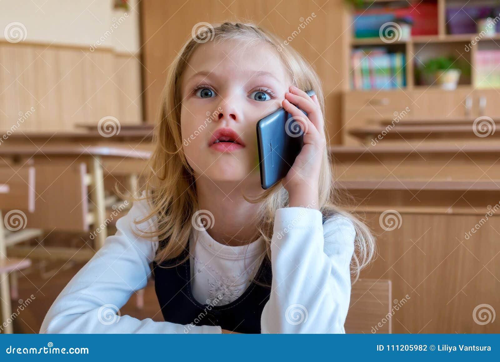Phone first grader 57