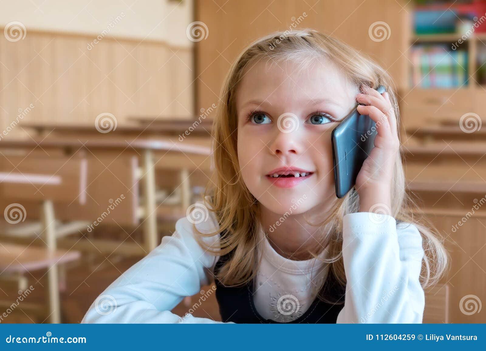 Phone first grader 26