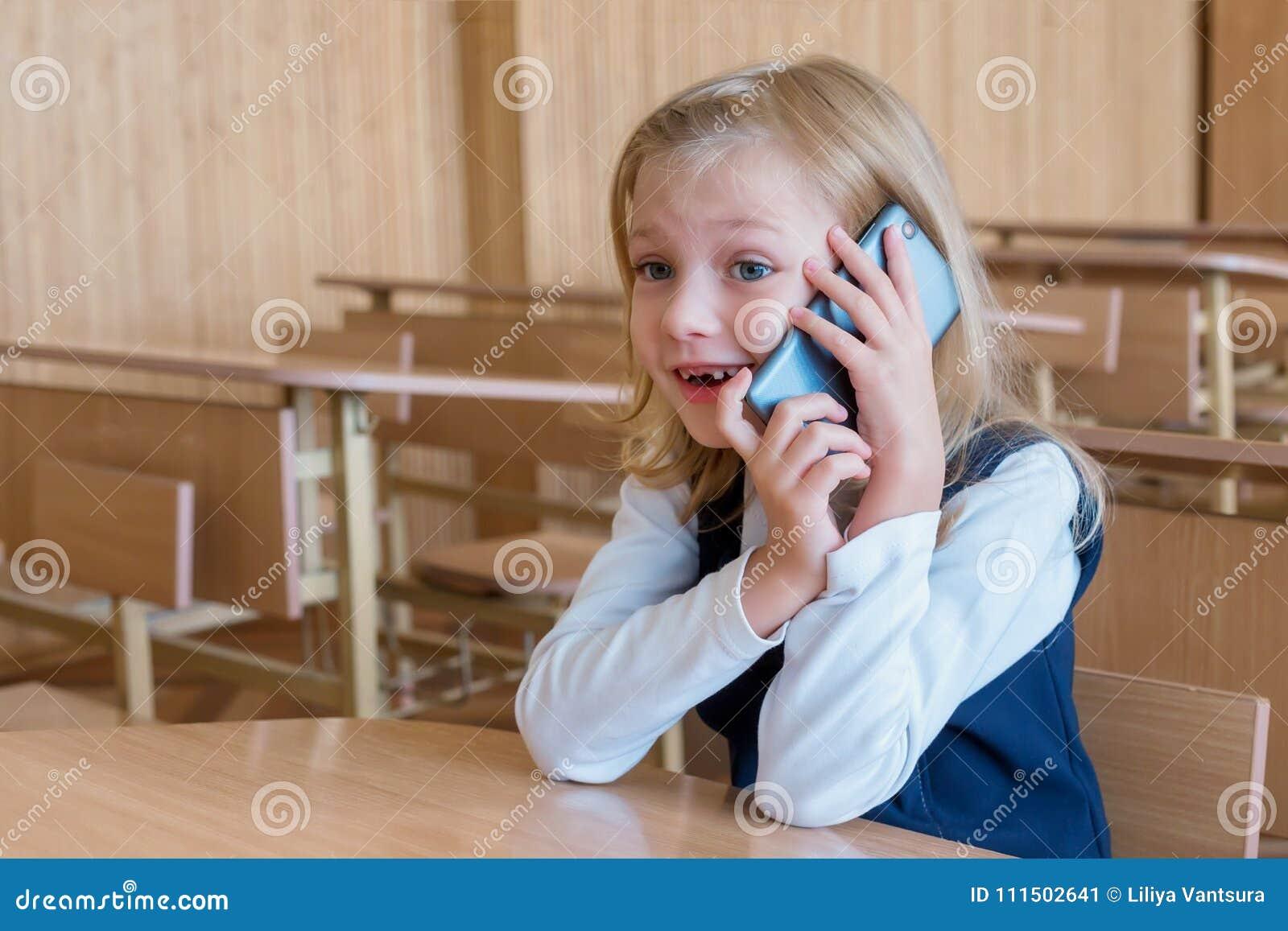 Phone first grader 51