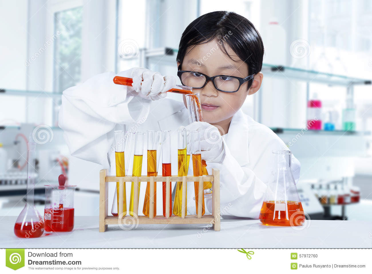a report on the lab experiment on the uses of spectrophotmetry [type text] lab report experiment 3 (spectrophotometry) determining protein concentration of unknown solutions : the biuret protein assay.